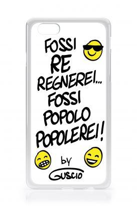 Cover Apple iPhone 6/6s - ...Popolerei...