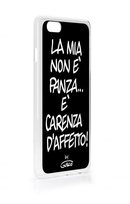 Cover TPU Apple iPhone 6/6s - Panza