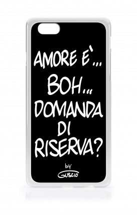 Cover Apple iPhone 6/6s - Amore è?