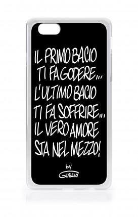 Cover Apple iPhone 6/6s - Primo Bacio