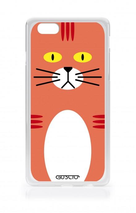 Cover Apple iPhone 6/6s - Cat