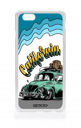 Cover Apple iPhone 6/6s - California Maggiolino
