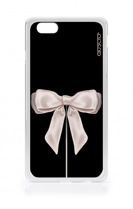 Cover TPU Apple iPhone 6/6s - Fiocco di raso