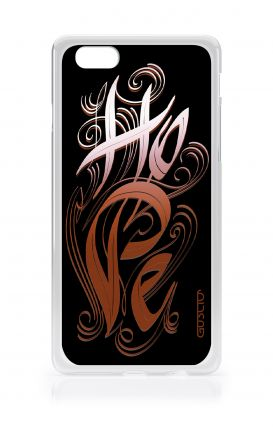 Cover TPU Apple iPhone 6/6s - Hope