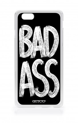 Cover Apple iPhone 6/6s - BAD ASS