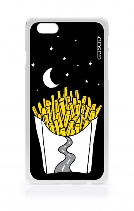 Cover Apple iPhone 6/6s - City of Fries