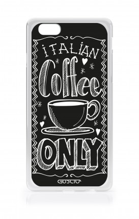Cover Apple iPhone 6/6s - Solo caffè italiano