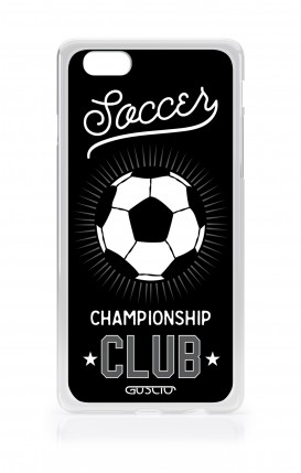Cover Apple iPhone 6/6s - Champions CLUB