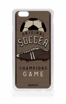 Cover Apple iPhone 6/6s - Champions Game