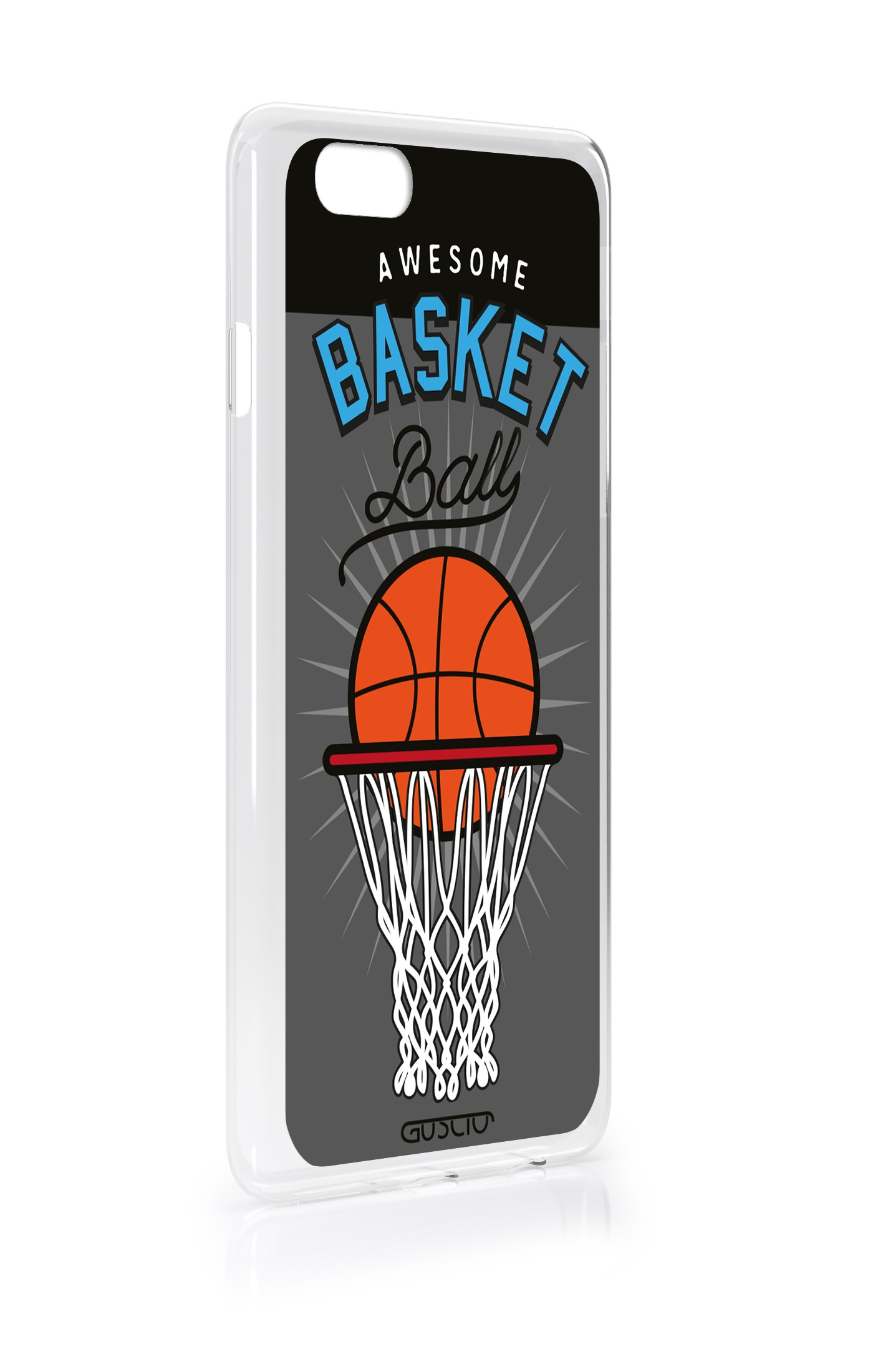 cover iphone 6 basket