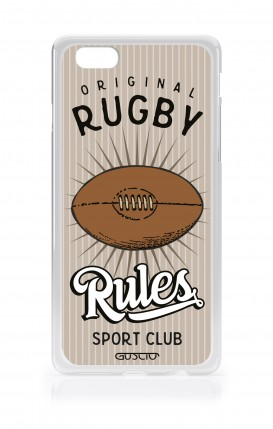 Cover Apple iPhone 6/6s - Original Rugby