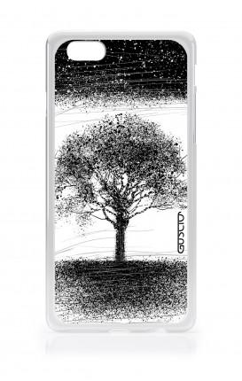 Cover TPU Apple iPhone 6/6s - Albero della vita nuovo