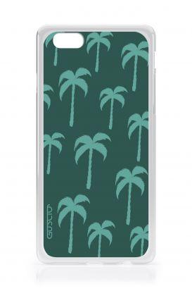 Cover TPU Apple iPhone 6/6s - Tante palme