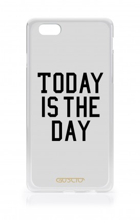 Cover Apple iPhone 6/6s - Today is the Day