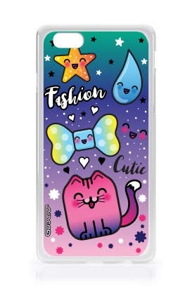 Cover Apple iPhone 6/6s - Kawaii FashionCutie