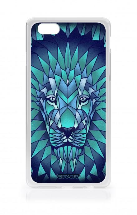 Cover TPU Apple iPhone 6/6s - leone prismatico