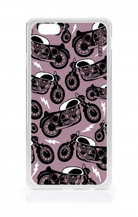 Cover Apple iPhone 6/6s - Tante moto