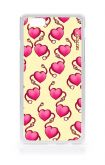 Cover Apple iPhone 6/6s - Hearts