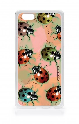 Cover Apple iPhone 6/6s - Lady bugs
