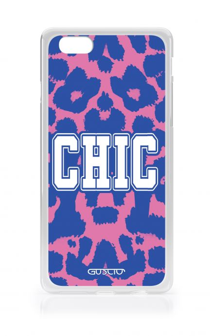 Cover Apple iPhone 6/6s - Chic Animalier