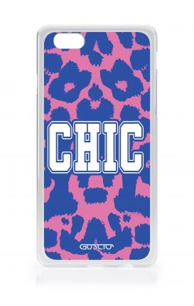 Cover TPU Apple iPhone 6/6s - Maculato Chic