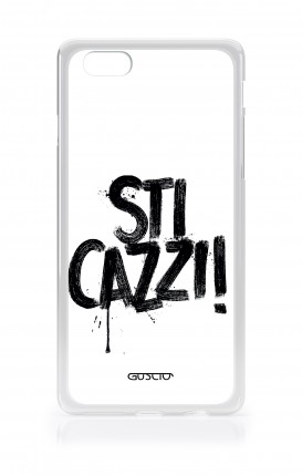 Cover Apple iPhone 7/8 - STI CAZZI 2