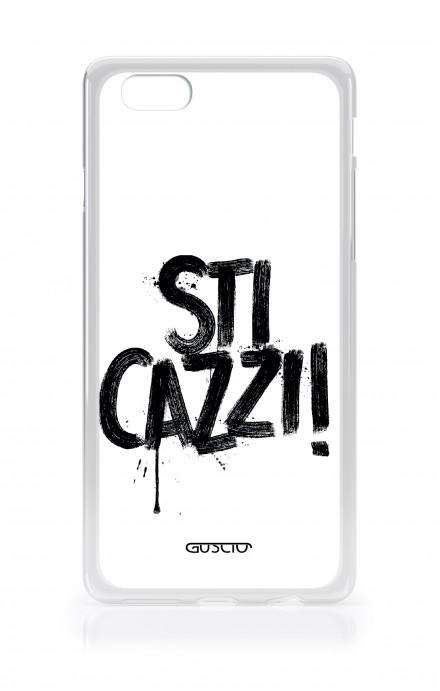 Cover TPU Apple iPhone 7/8  - STI CAZZI 2
