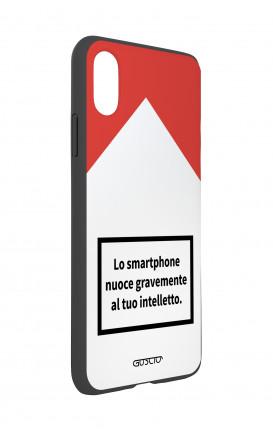 Cover Samsung Galaxy Core Plus - Acqua Liscia