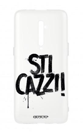 Cover TPU Oppo Reno 2Z - STI CAZZI 2