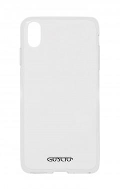 Cover Samsung Galaxy Core Plus - Teschio fiorato