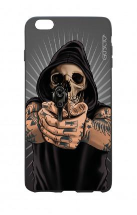 Cover Bicomponente Apple iPhone 6/6s - Mani in alto