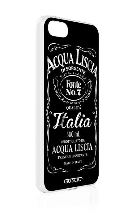 Cover Apple iPhone 5/5s/SE - Acqua Liscia