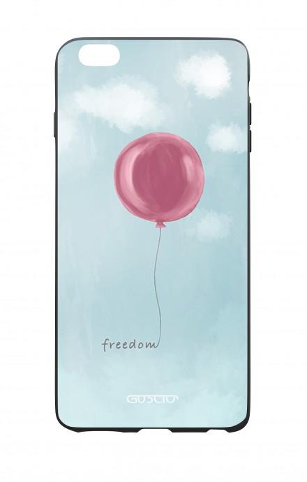 Cover Bicomponente Apple iPhone 6/6s - palloncino della libertà