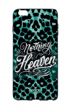 Apple iPhone 6 WHT Two-Component Cover - Nothing Heaven Animalier