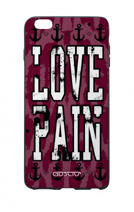 Cover Bicomponente Apple iPhone 6/6s - Love Pain ancorette