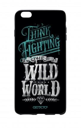 Cover Bicomponente Apple iPhone 6/6s - Wild World