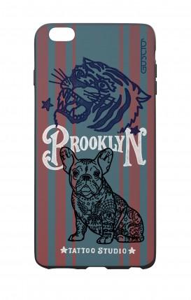 Cover Bicomponente Apple iPhone 6/6s - Brooklyn Tattoo Studio