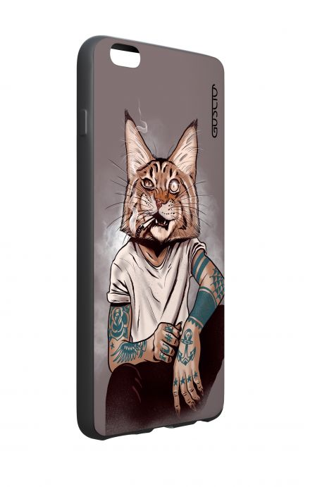 Apple iPhone 6 WHT Two-Component Cover - Linx Tattoo