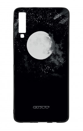 Cover Bicomponente Samsung A50/A30s  - Moon