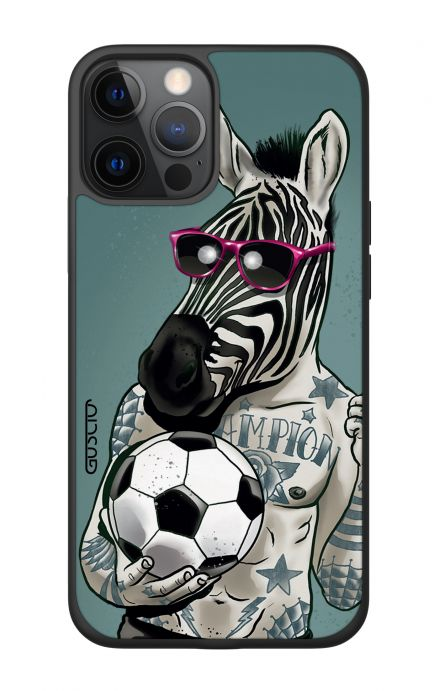 Apple iPhone 11 PRO Two-Component Cover - Calavera Grey Shades