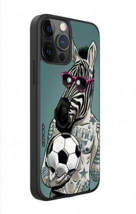 Cover Bicomponente Apple iPhone 11 PRO - Loving Stripes