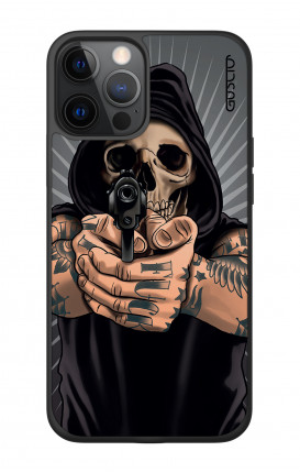 """Apple iPhone 12 6.7"""" Two-Component Cover - Hands Up"""