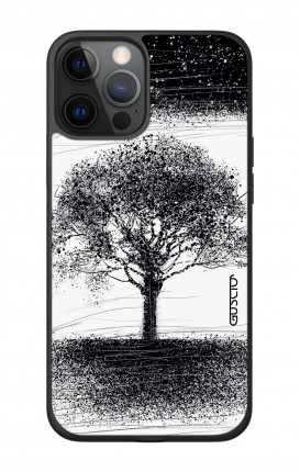 "Apple iPhone 12 6.7"" Two-Component Cover - INK Tree"