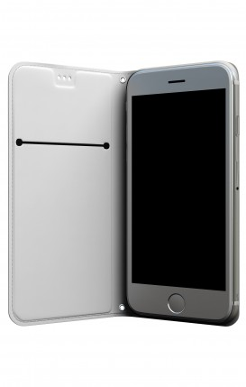 Cover Bicomponente Apple iPhone 7/8 - Fiori rosa