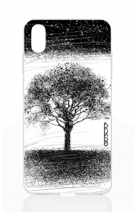 Cover Apple iPhone XS MAX - Albero della vita nuovo