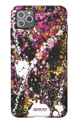 Cover Skin Feeling Samsung S9 Plus BLACK - Wine Cantina