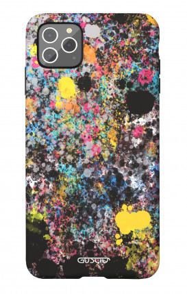 Cover Skin Feeling Samsung S9 Plus BLACK - Yes. I'm Crazy