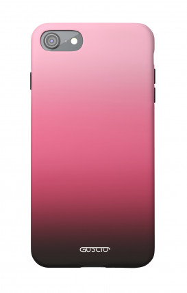 Cover Skin Feeling Samsung S9PLUS BLK - Polka Dot