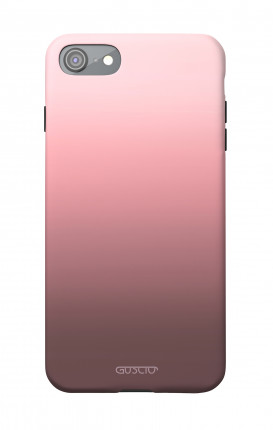 1. Cover Soft Touch Apple iPhone 7/8/SE - Canyon Sunset