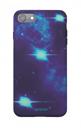 1. Cover Soft Touch Apple iPhone 7/8/SE - Interstellar